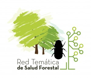 Logo Red Salud Forestal